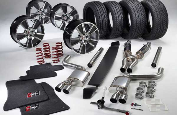 The Best Auto Parts and Accessories For You Personally