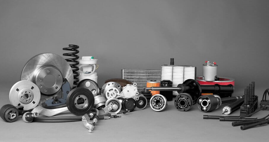 Fundamental Auto Parts