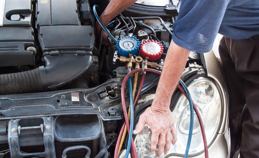 Automotive Ac Repair – Vehicle Ac System Parts