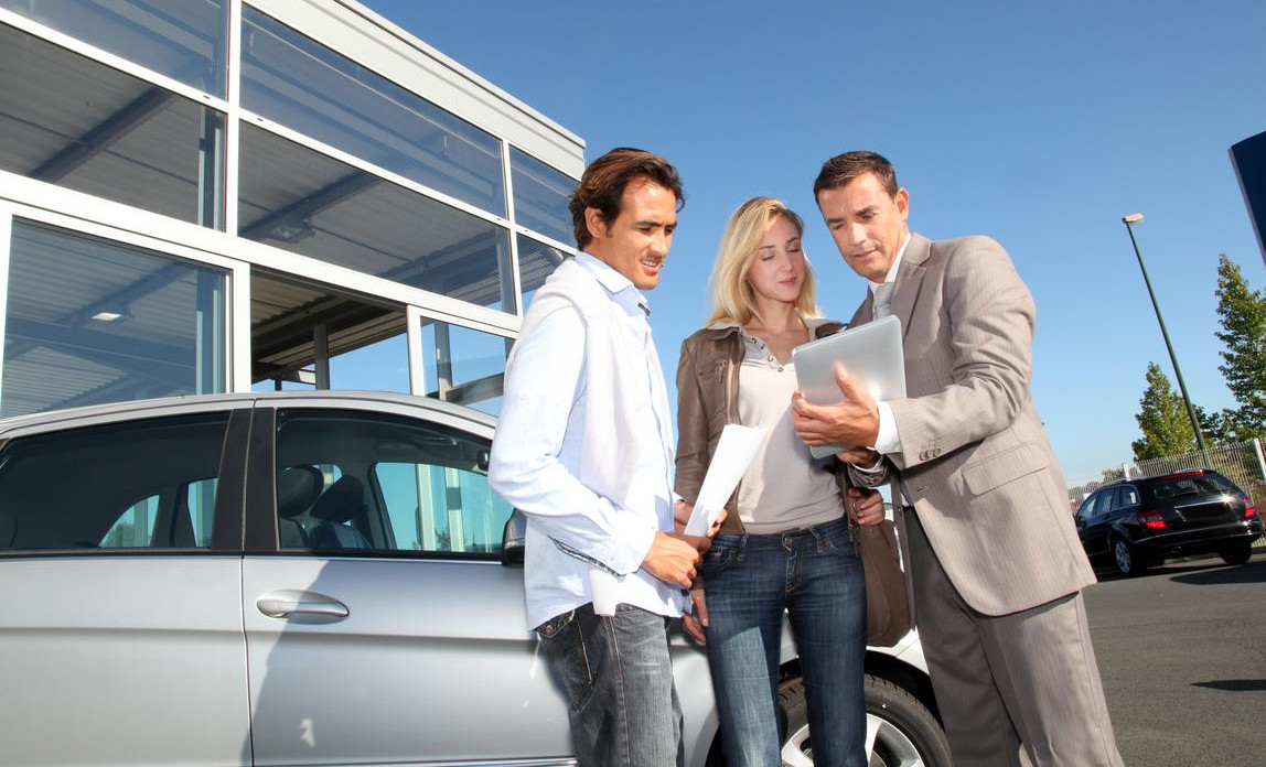 How you can Place the best Car Dealer