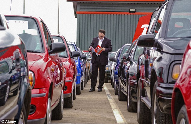 Obtaining the Most from a Used Car Dealer