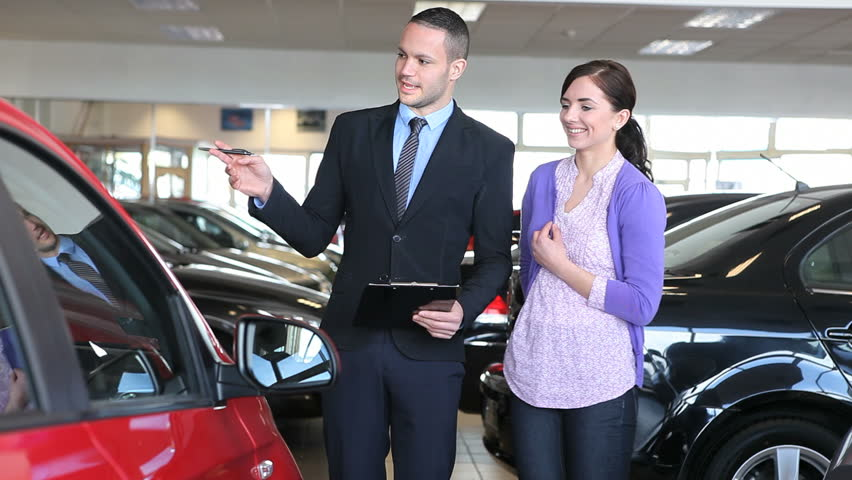 Vehicle Dealers – Finding Great Cars Online