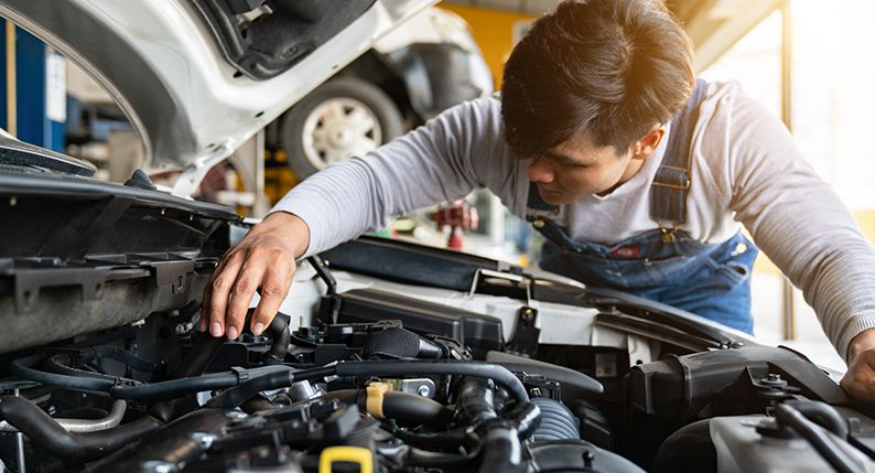 Various Kinds Of Vehicle Repair Services