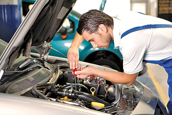 Options to consider About Vehicle Repair
