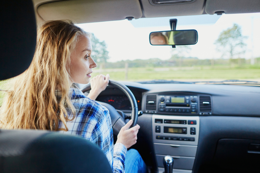 Safe Driving Strategies for Teens and Beginning Motorists