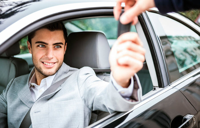 Buying a Used Car Just like a Dealer