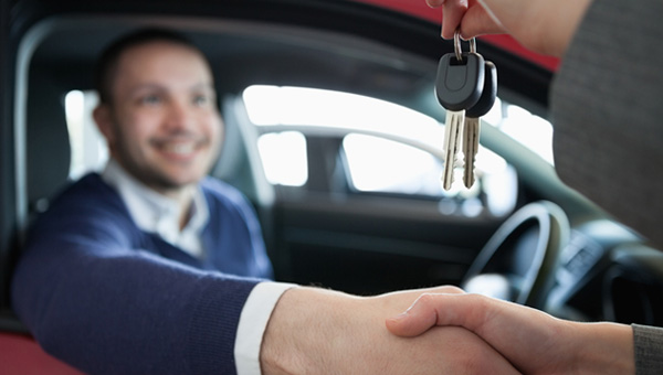 Used Cars For Purchase – Try the Auction Route