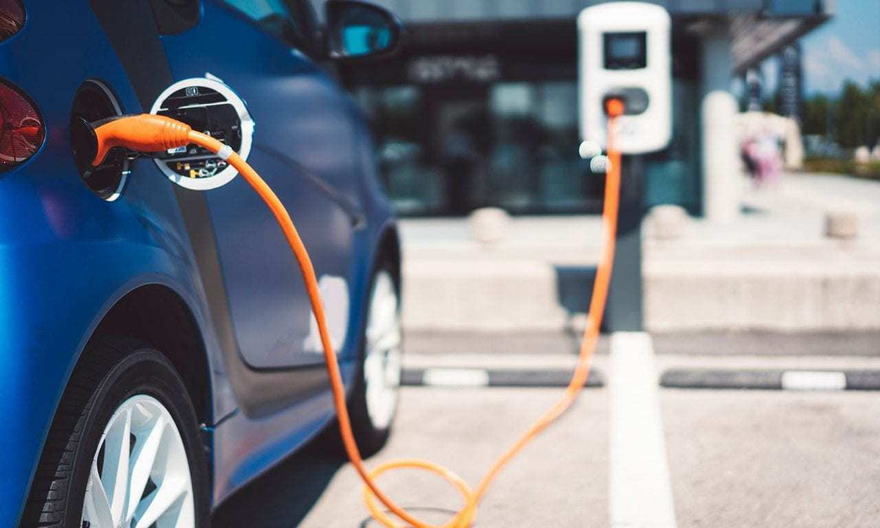 Electric Vehicles – Growing Presence on European Roads