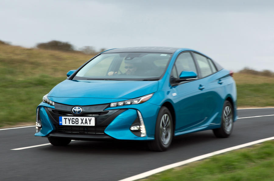 The advantages of a Hybrid Vehicle