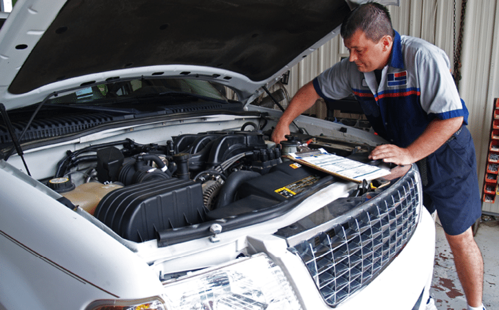 The Benefits Of Getting Your Vehicle Serviced Regularly.